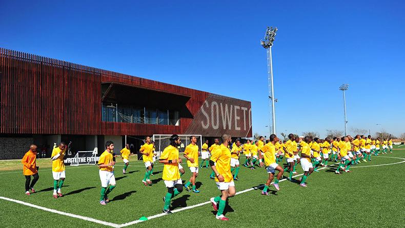 SAFA wishes fans prosperous 2014
