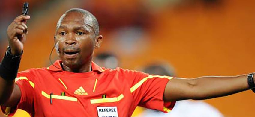 SAFA embarks on massive referees training