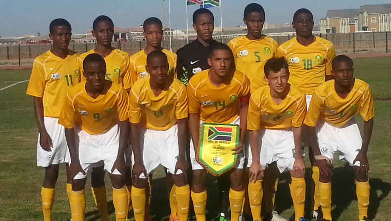 Amajimbos draw with hosts Namibia in opening match