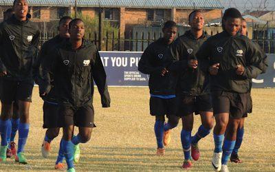 SA U20 confident ahead of second leg clash