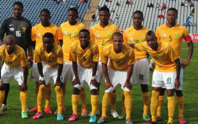 We are ready for Cameroon – Mashaba
