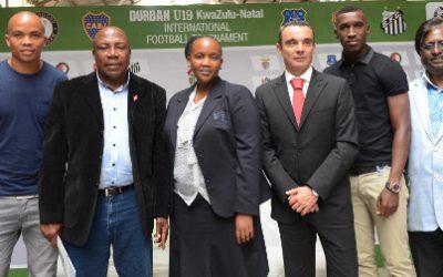 Durban under-19 Final Draw