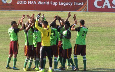 Day Four Wrap: SAFA Second Division/ABC Motsepe League Play-Offs