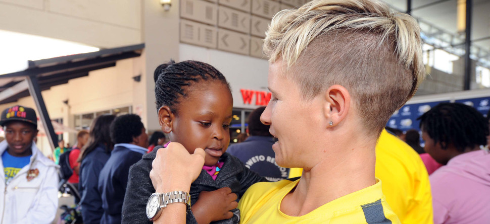 Banyana Banyana fired up for Botswana clash