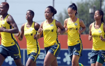 Pauw names Banyana Banyana squad for Gabon clash
