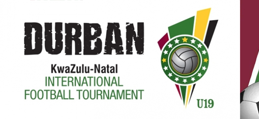 2015 Edition of the Durban U19 International Football Tournament launched
