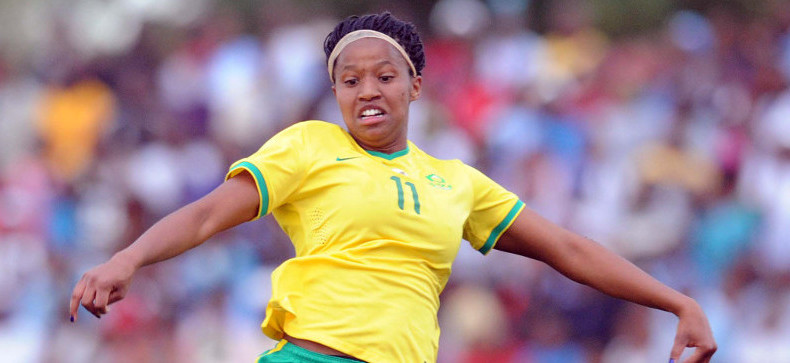 Banyana Banyana get off to winning start in Olympic qualifiers