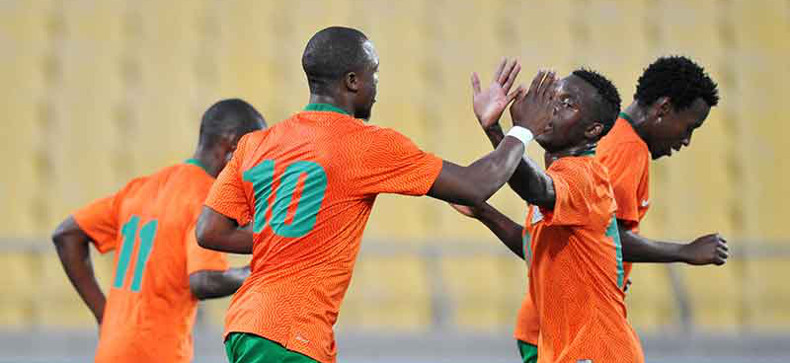 Zambia, Malawi set up Plate final date