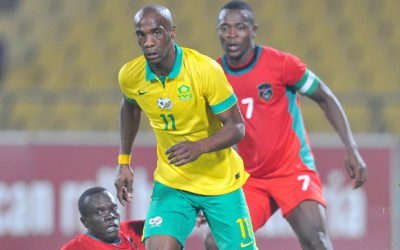 Bafana Bafana lose to Malawi on penalties