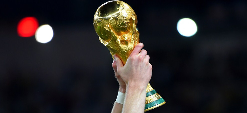 Allocation of FIFA World Cup™ confederation slots maintained