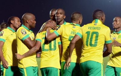 Mashaba announces COSAFA Cup squad
