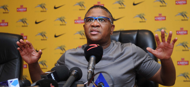 Statement by Minister Fikile Mbalula on FIFA
