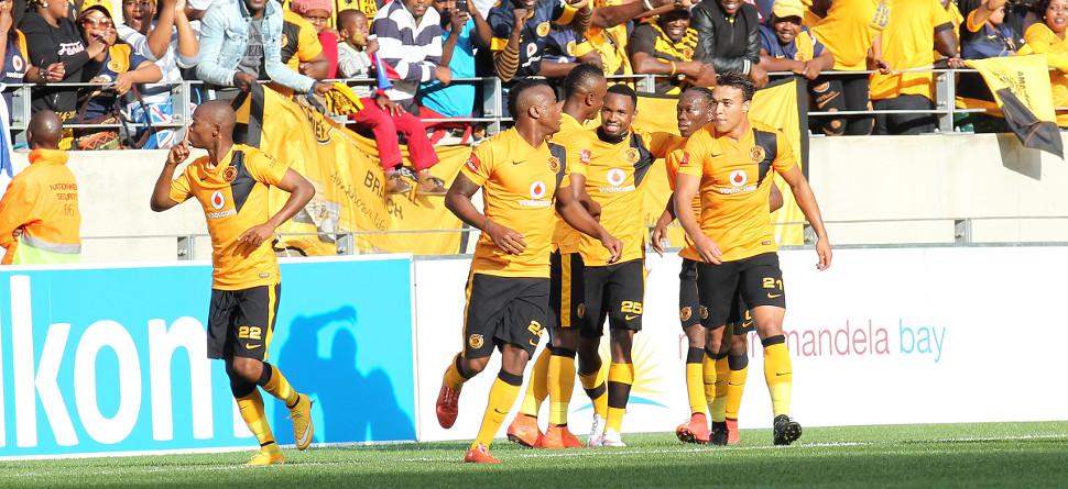 Chiefs win, Chippa survive