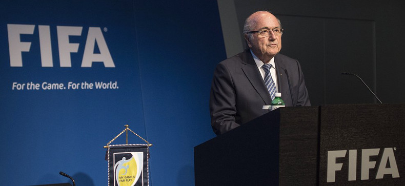 FIFA President to lay down his mandate at extraordinary elective Congress