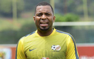I am fully focused on Bafana Bafana – Khune
