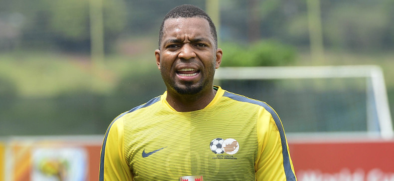 I am fully focused on Bafana Bafana – Khune