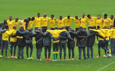 Bafana Bafana defy odds as they put Mauritius to the sword