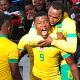 Bafana Bafana vs Angola