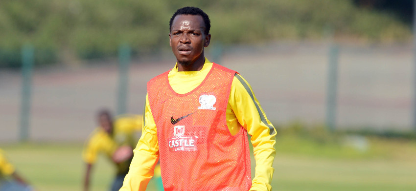 The past is gone, let's focus on the future – Mahlangu