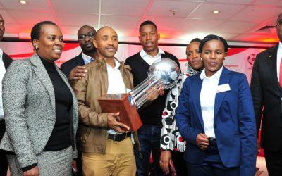 SAB League celebrates 15 years of grassroots football development