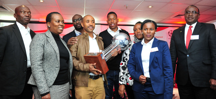 SAB League celebrates 15 years of grassroots football development