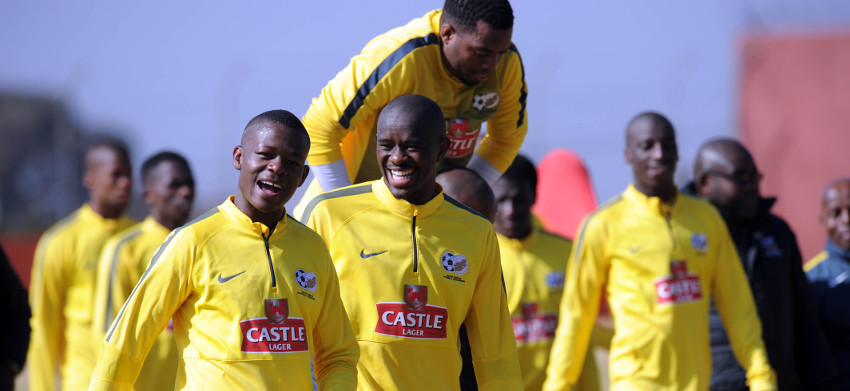 Bafana Bafana to depart for Mauritius on Friday