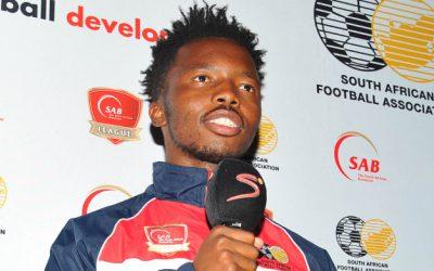 Rising Star Dlamini shines at SAB Champs