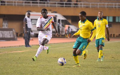 Will be great to play against Arrows – Ngcobo