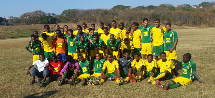 Score line not today's objective – Ntseki