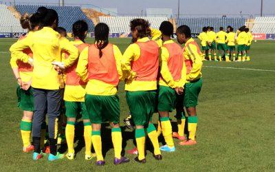 Basetsana complete preparations for Botswana clash