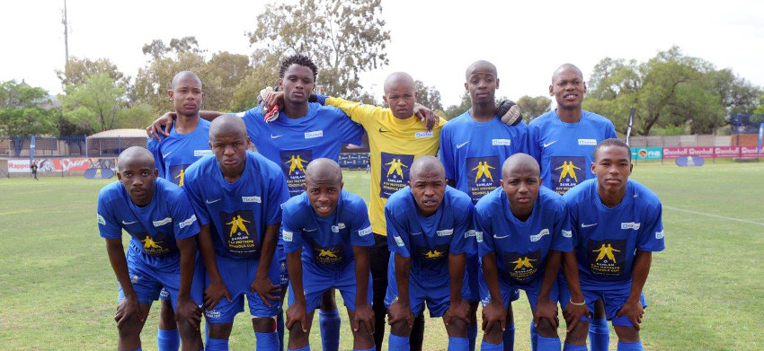 Gauteng giants face up in the U19 Kay Motsepe Schools Cup Inter District Finals