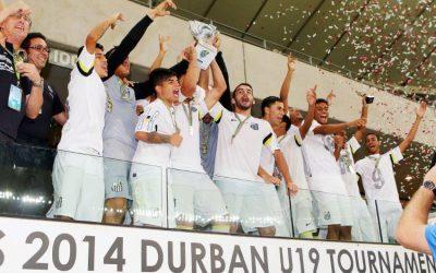 Stage set for 2015 Durban U19 International