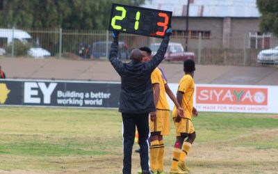 The 2015 SAFA/ABC Motsepe National Playoffs in numbers