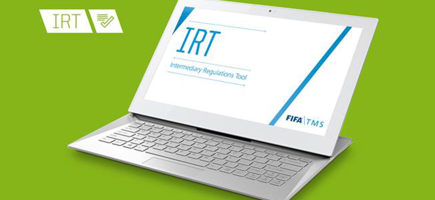 FIFA TMS' Intermediary Regulations Tool live at Ghana and Portuguese FAs