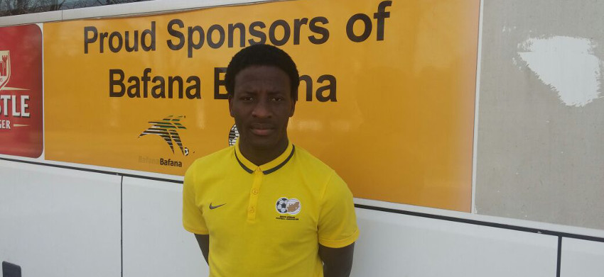 Siphelele Ntshangase aiming higher and higher