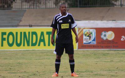 SAFA President lauds ABC Motsepe League National Play-offs