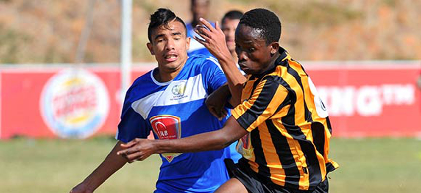 Hahn brace inspires Western Cape to win