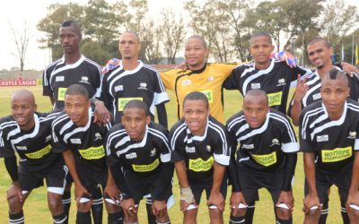 Spandeel steals the show at the ABC Motsepe League National Play-offs