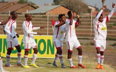 Mbombela United and Mthatha Bucks promoted to NFD