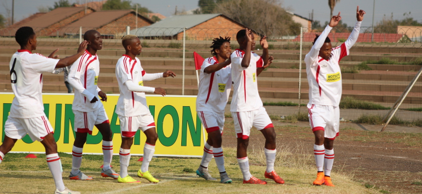 Mbombela United and Mthatha Bucks promoted to NFD