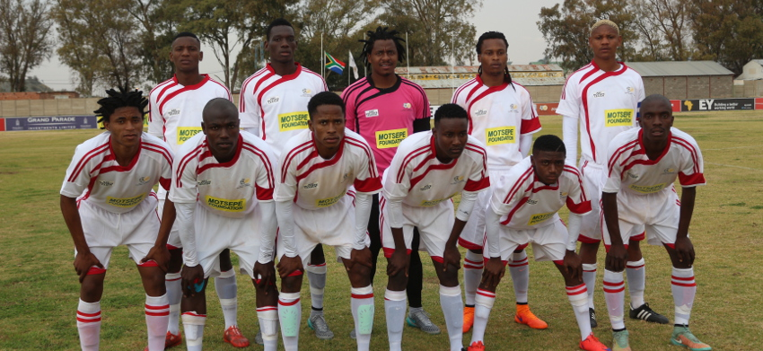 Our thorough preparations paid off – Mbombela United