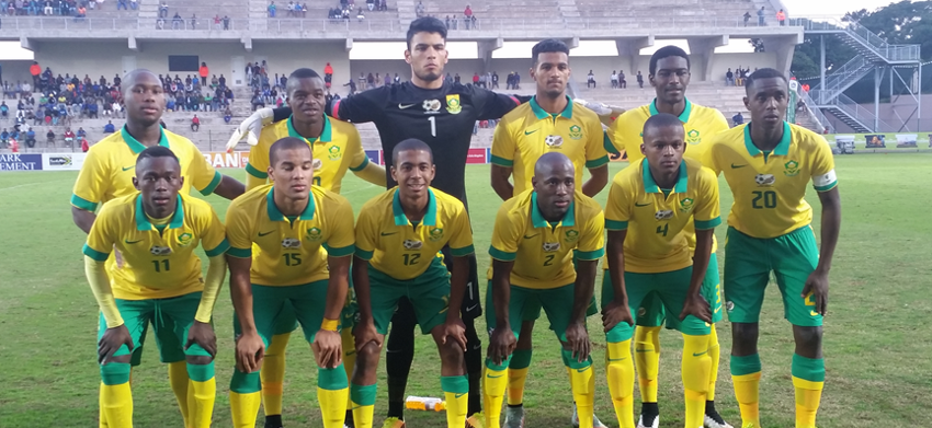 South Africa U19 held by Turkish outfit Galatasaray