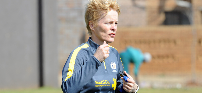 Banyana Banyana preparations for Equatorial Guinea in full swing