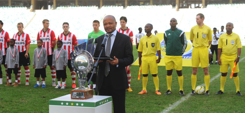 KZN Premier closes 2015 Durban U19 International Tournament