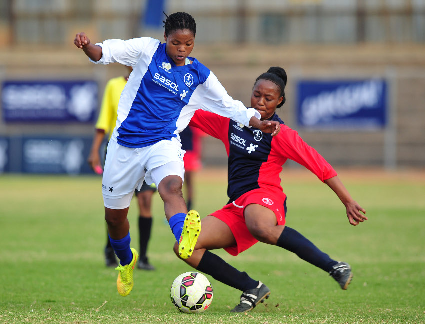 Successful Sasol League Roadshow held in Gauteng