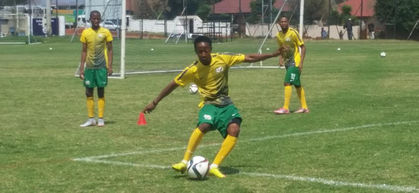 It is sad that I have to cut the squad – Ntseki