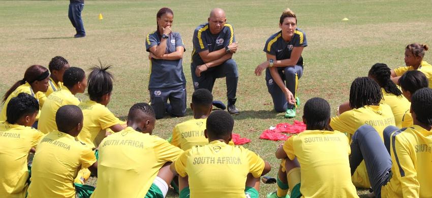 Basetsana coach trims travelling squad
