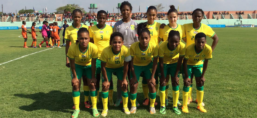 SA u20, Zambia WC qualifier ends goalless