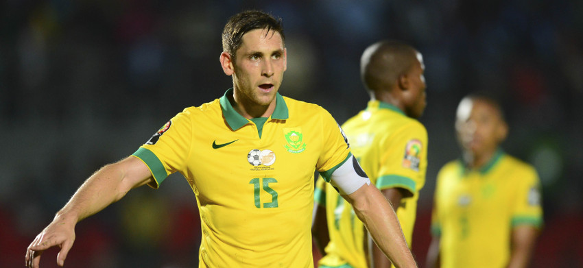 Bafana Bafana finish off Angola