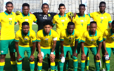 Tunisia edge South Africa U23